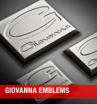Giovanna Emblems