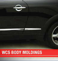 WCS Body Moldings
